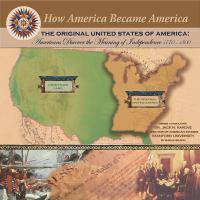 The Original United States of America