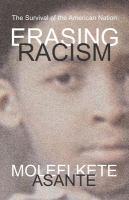 Erasing Racism