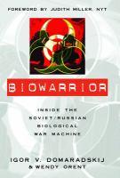 Biowarrior