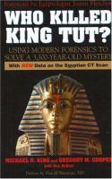 Who Killed King Tut?
