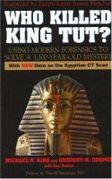 Who Killed King Tut?
