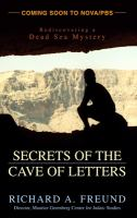 Secrets of the Cave of Letters