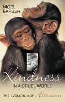 Kindness in A Cruel World
