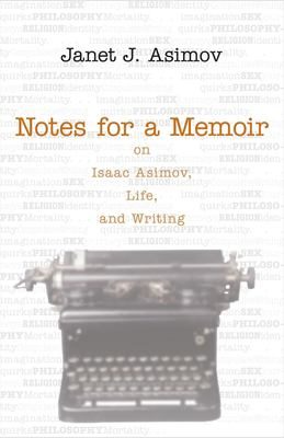 Cover image for Notes for A Memoir