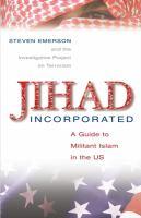 Jihad Incorporated