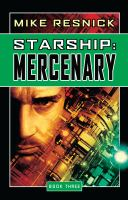 Starship-- Mercenary
