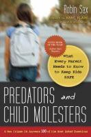 Predators and Child Molesters