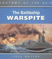 The Battleship Warspite