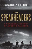 The Spearheaders
