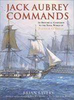 Jack Aubrey Commands