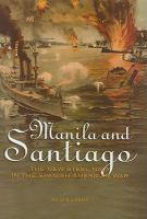 Manila and Santiago