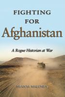 Fighting for Afghanistan