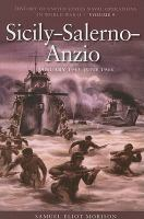 Sicily - Salerno - Anzio, June 1943 - June 1944