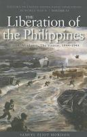 Liberation of the Philippines