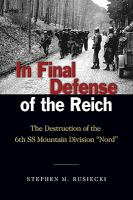 In Final Defense of the Reich