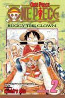 One Piece, Vol. 02