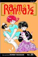 Ranma 1/2, Vol. 25