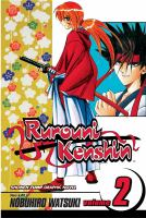 Rurouni Kenshin, Meiji Swordsman Romantic Story, Vol. 2