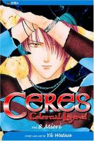 Ceres, Celestial Legend, Vol. 8