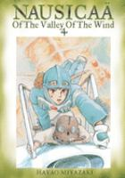 Nausicaä of the Valley of the Wind, Vol. 04