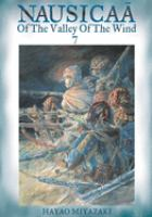 Nausicaä of the Valley of the Wind, Vol. 07