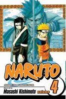 Naruto: Vol. 4, Hero's Bridge