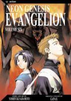 Neon Genesis Evangelion, Volume Six