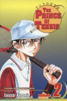 Prince Of Tennis 2 Vol. 2