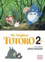 My Neighbor, Totoro