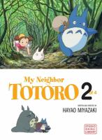 My Neighbor, Totoro