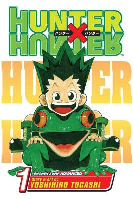 Hunter X Hunter, Vol. 01