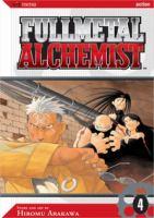 Fullmetal Alchemist. 4