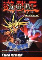 Yu-Gi-Oh!, the Movie