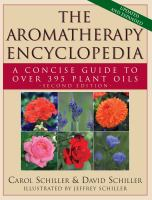 The Aromatherapy Encyclopedia