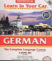German ; A Spymaster's Secrets of Learning A Foreign Language