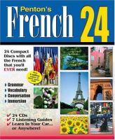 Penton's French 24