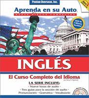 Aprenda en su auto Inglés