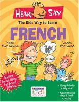Hear Say French