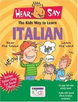 Hear-say Italian