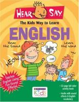 Hear Say English