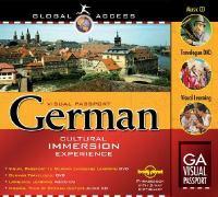 Visual Passport German