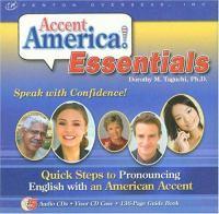 Accent America! Essentials