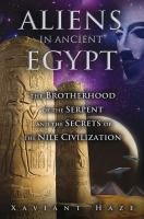 Aliens in Ancient Egypt