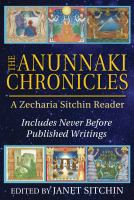 The Anunnaki Chronicles