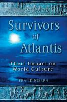 Survivors of Atlantis