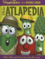 Bible Atlapedia