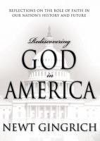 Discovering God in Our Nation's Capital