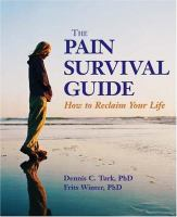 The Pain Survival Guide