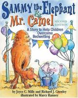 Sammy the Elephant and Mr. Camel