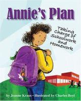 Annie's Plan